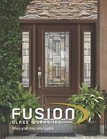 Fusion Doorlite Catalog