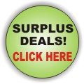 Surplus Window and Door Deals