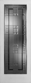 French Door Lexington Zinc Glass Design
