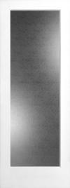 French Door Pinhead Design Glass