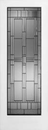 French Door Artisan Glass Design
