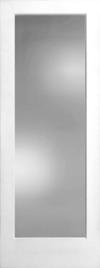 French Door 1-Lite Clear Glass