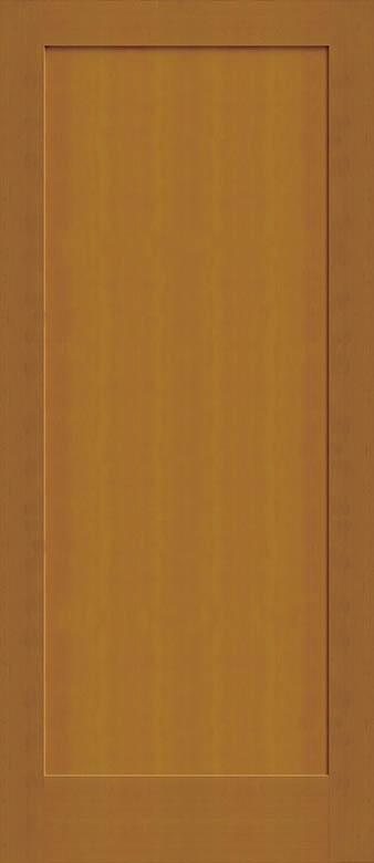 Shaker Interior Doors Toronto, Solid Wood, Interior Glass