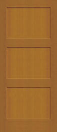 Interior Doors Shaker 3-Panel FIR