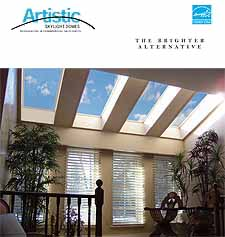 Artistic Skylights Catalog