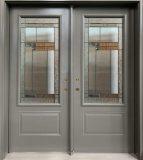 double front entry door on sale oak hill design