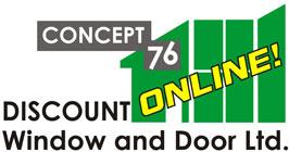 Concept 76 Discount Doors online
